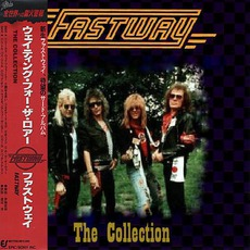 The Collection (Japanese Edition) mp3 Artist Compilation by Fastway