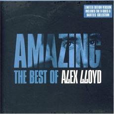 Amazing: The Best Of Alex Lloyd