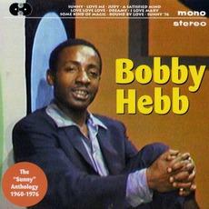 The ''Sunny'' Anthology by Bobby Hebb