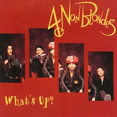 What's Up? mp3 Single by 4 Non Blondes