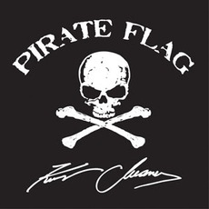 Pirate Flag by Kenny Chesney