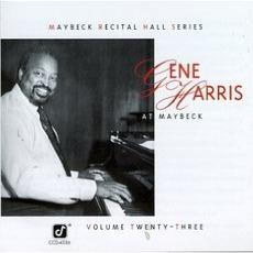 Maybeck Recital Hall Series, Volume Twenty-Three