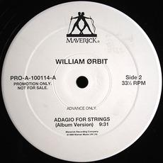Adagio for Strings mp3 Single by William Orbit