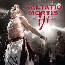 Manufactum III mp3 Live by Saltatio Mortis