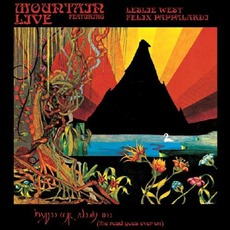 Live: The Road Goes Ever On (Remastered) mp3 Live by Mountain