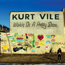 Wakin On A Pretty Daze mp3 Album by Kurt Vile