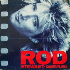 Camouflage mp3 Album by Rod Stewart