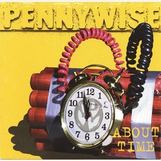 About Time by Pennywise