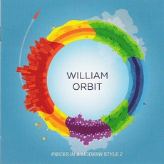 Pieces In A Modern Style 2 (Limited Edition) mp3 Album by William Orbit