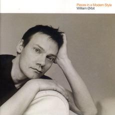 Pieces In A Modern Style mp3 Album by William Orbit