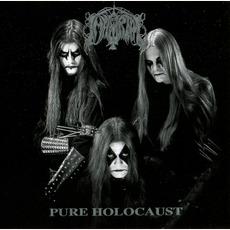 Pure Holocaust mp3 Album by Immortal