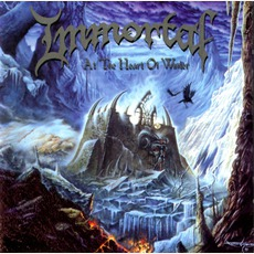 At The Heart Of Winter mp3 Album by Immortal