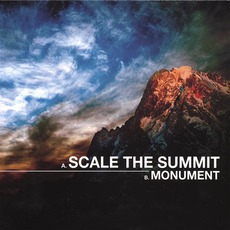Monument mp3 Album by Scale The Summit