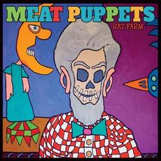 Rat Farm mp3 Album by Meat Puppets
