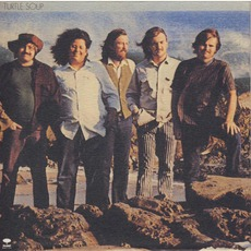 Turtle Soup (Re-Issue) mp3 Album by The Turtles