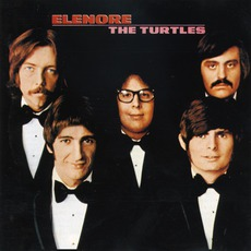 Elenore (Re-Issue) mp3 Album by The Turtles