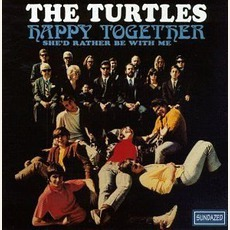 Happy Together (Remastered) mp3 Album by The Turtles