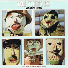 Wooden Head (Re-Issue) mp3 Album by The Turtles