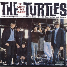 It Ain't Me Babe (Re-Issue) mp3 Album by The Turtles