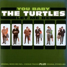 You Baby - Let Me Be mp3 Album by The Turtles