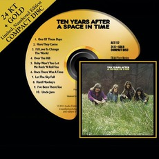 A Space In Time (Remastered) mp3 Album by Ten Years After