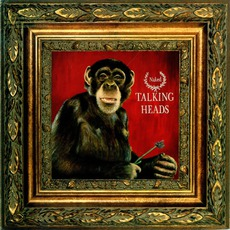 Naked mp3 Album by Talking Heads