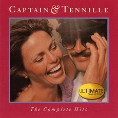 Ultimate Collection: The Complete Hits mp3 Artist Compilation by Captain & Tennille