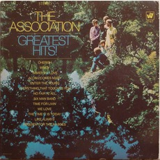 Greatest Hits! mp3 Artist Compilation by The Association