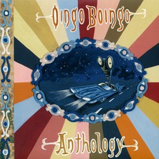 Anthology mp3 Artist Compilation by Oingo Boingo