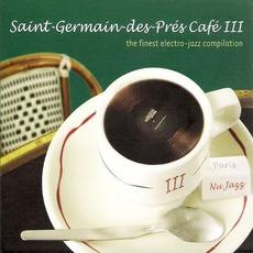 Saint-Germain-Des-Prés Café, Volume 3 mp3 Compilation by Various Artists