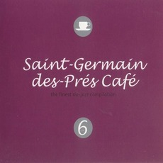 Saint-Germain-Des-Prés Café, Volume 6