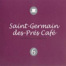 Saint-Germain-Des-Prés Café, Volume 6 mp3 Compilation by Various Artists