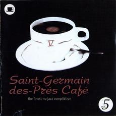 Saint-Germain-Des-Prés Café, Volume 5
