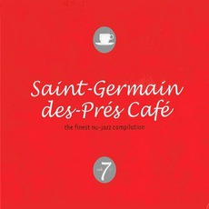 Saint-Germain-Des-Prés Café, Volume 7