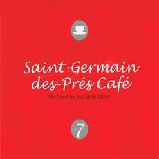 Saint-Germain-Des-Prés Café, Volume 7 mp3 Compilation by Various Artists