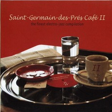 Saint-Germain-Des-Prés Café, Volume 2