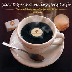 Saint-Germain-Des-Prés Café: The Must-Have Cool Tempo Selection From Paris