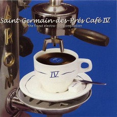 Saint-Germain-Des-Prés Café, Volume 4 mp3 Compilation by Various Artists