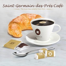 Saint-Germain-Des-Prés Café, Volume 14