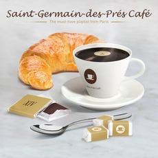 Saint-Germain-Des-Prés Café, Volume 14 mp3 Compilation by Various Artists