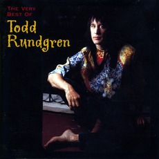 The Very Best Of Todd Rundgren mp3 Artist Compilation by Todd Rundgren