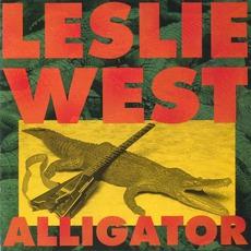 Alligator mp3 Album by Leslie West