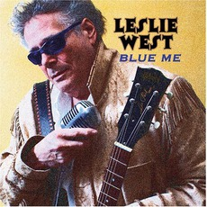 Blue Me mp3 Album by Leslie West