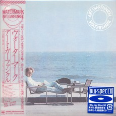 Watermark (Japanese Edition) mp3 Album by Art Garfunkel