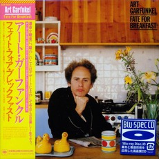 Fate For Breakfast (Japanese Edition) mp3 Album by Art Garfunkel