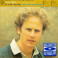 Angel Clare (Japanese Edition) mp3 Album by Art Garfunkel