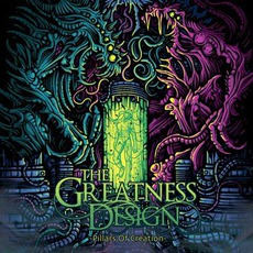 Pillars Of Creation mp3 Album by The Greatness Design