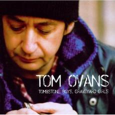 Tombstone Boys, Graveyard Girls by Tom Ovans