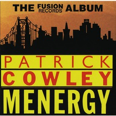 Menergy by Patrick Cowley