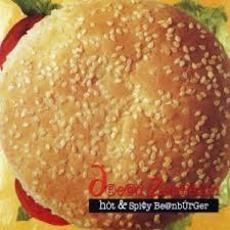 Hot & Spicy Beanburger